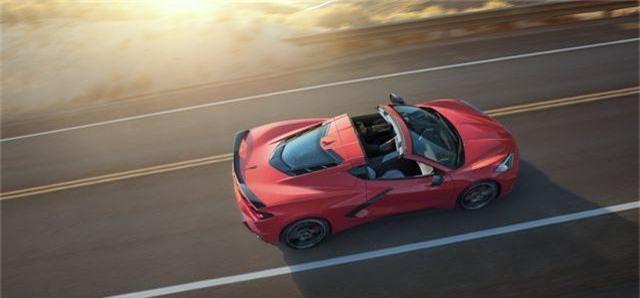 Cận cảnh siêu xe giá rẻ Corvette vừa ra mắt đã cháy hàng - 4