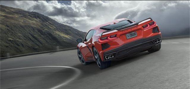 Cận cảnh siêu xe giá rẻ Corvette vừa ra mắt đã cháy hàng - 6