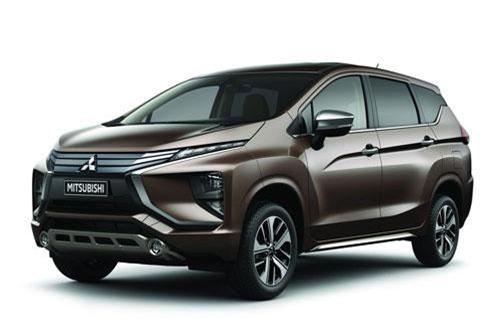 Mitsubishi Xpander giá rẻ 'đánh bại' Toyota Innova, Avanza dẫn đầu phân khúc MPV