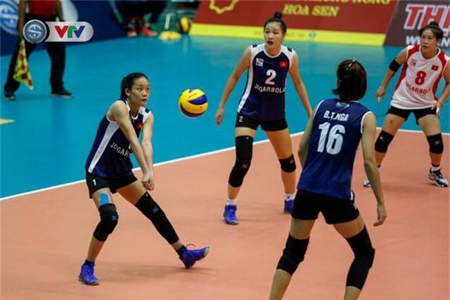 ẢNH: Ngược dòng ngoạn mục trước CHDCND Triều Tiên, ĐT Việt Nam tiến vào chung kết VTV Cup 2019 - Ảnh 2.