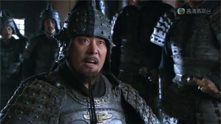 TV Show - Tam quốc diễn nghĩa: Giết Hứa Du, Hứa Chử bị Tào Tháo xử trí ra sao? (Hình 4).
