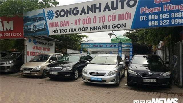 Mua xe trong thang 'co hon' co loi nhu the nao? hinh anh 2