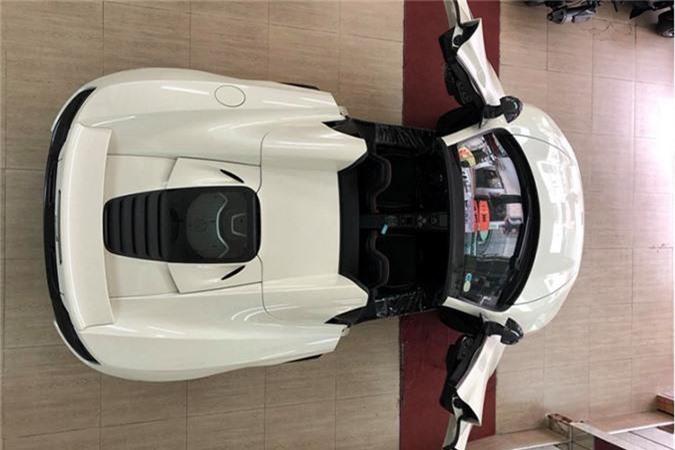 Rao ban McLaren 650S Spider cua ong Dang Le Nguyen Vu-Hinh-2