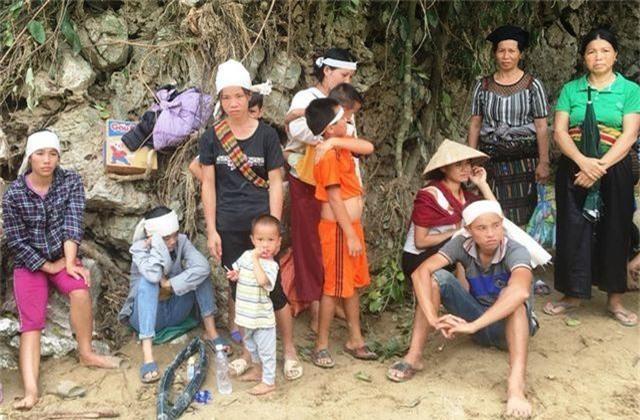Nguyên nhân lũ kinh hoàng khiến bản làng chìm trong tang thương - 3