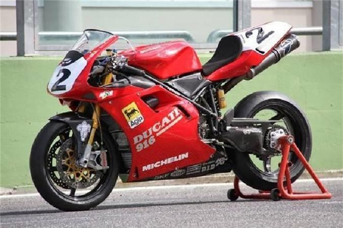 Top xe moto Ducati dang nho nhat the gioi-Hinh-5