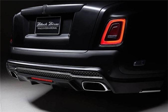Xe sieu sang Rolls-Royce Phantom VIII bi an voi goi do Wald-Hinh-6