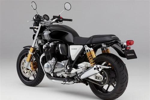 4. Honda CB1100RS 2019 (giá khởi điểm: 13.599 euro).