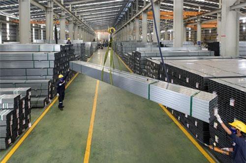 Thời gian vừa qua các doanh nghiệp tôn thép bị ảnh hưởng khá nghiêm trong, thị trường nội địa và xuất khẩu gặp rất nhiều khó khăn.