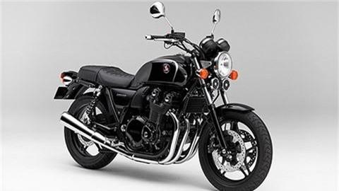 Honda CB1100 2019.