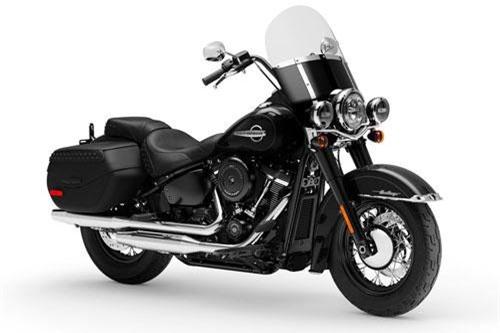 9. Harley-Davidson Heritage Classic 2019 (giá: 19.049 USD).