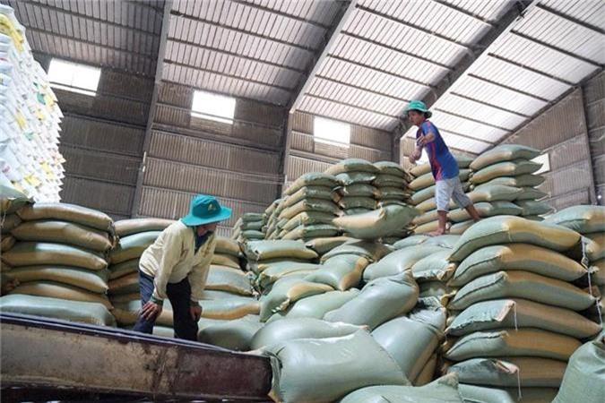 Nông sản Việt xuất khẩu sang Trung Quốc cần minh bạch thông tin nguồn gốc xuất xứ.