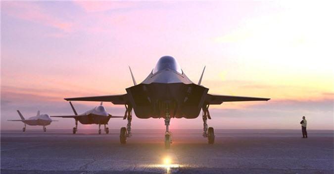 Khong mua duoc may bay nhung ten lua cho F-35 da trong tay TNK-Hinh-3