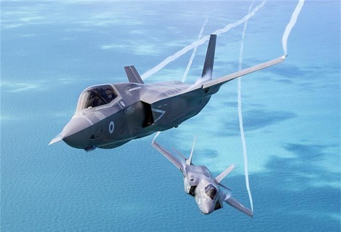 Khong mua duoc may bay nhung ten lua cho F-35 da trong tay TNK-Hinh-4