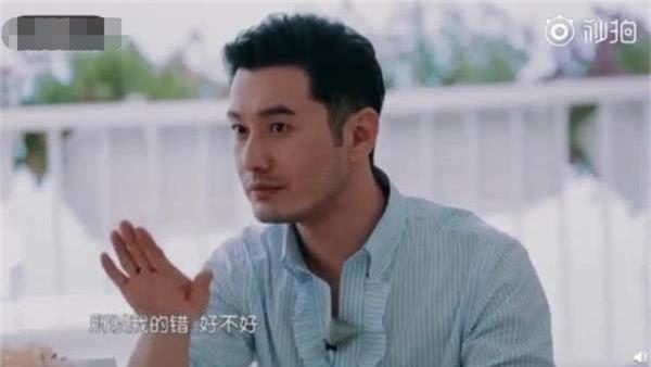 Phải chăng vì 1 câu nói cùn đời của Huỳnh Hiểu Minh mà cuộc hôn nhân giữa anh và Angela Baby rạn nứt? - Ảnh 2.