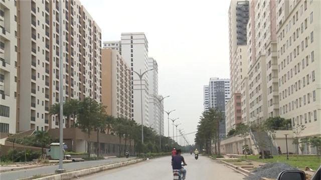TP.HCM đề xuất cho người dân đấu giá căn hộ tái định cư - Ảnh 1.