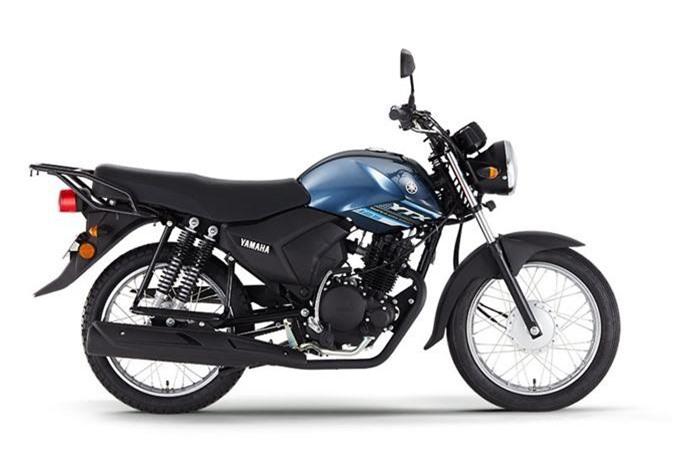 Kham pha xe con tay Yamaha gia re bat ngo hinh anh 2
