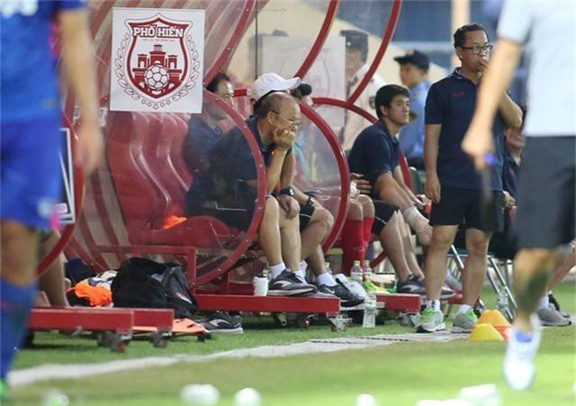 Martin Lo ghi bàn, U22 Việt Nam thắng dễ Kitchee - 2