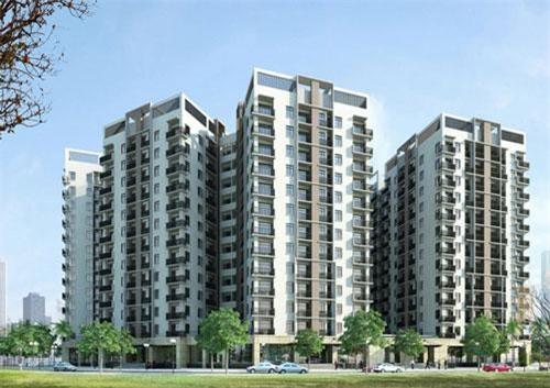 Khi mua nhà chung cư, bạn nên chọn những tòa nhà có khoảng Minh Đường rộng rãi, sáng sủa. (Ảnh minh họa)