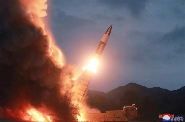Triều Tiên tuyên bố không đàm phán với Hàn Quốc
