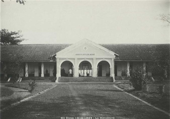 Hinh doc ve thi xa Go Cong thap nien 1920-Hinh-12