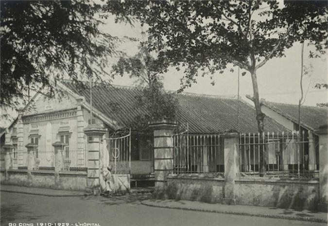 Hinh doc ve thi xa Go Cong thap nien 1920-Hinh-13