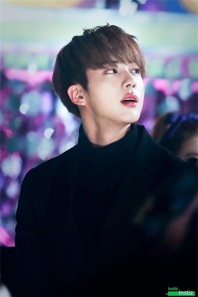 30 idol nam Kpop hot nhất hiện nay: 2 ông hoàng BTS - EXO bao thầu top đầu, bất ngờ hơn là nam thần sừng sững ở giữa - Ảnh 5.