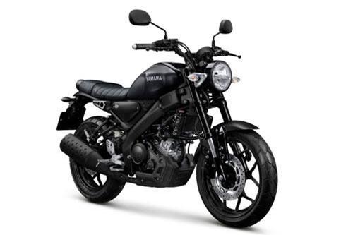 Cận cảnh Yamaha XSR 155 vừa trình làng, quyết đấu Honda CB150R