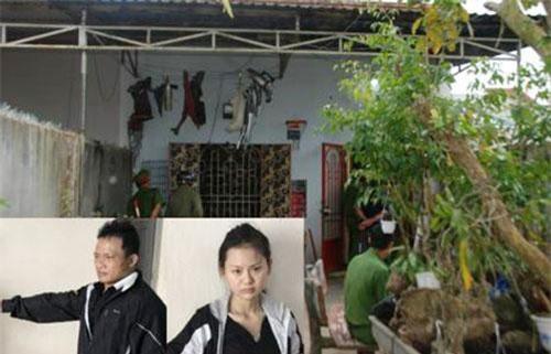 Lâm Đồng: Tra tấn 'đàn em' đến chết vì nghi dan díu với bạn gái