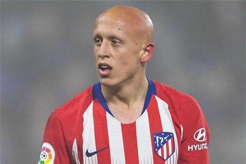 7. Victor Mollejo (Atletico Madrid, 18 tuổi).