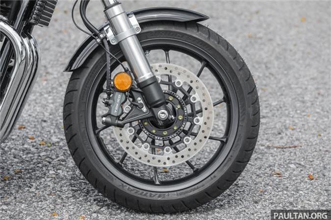 Can canh moto Honda 1.140cc, gia hon 400 trieu dong hinh anh 12
