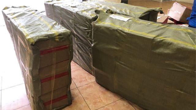 Hà Nội: Bắt giữ hơn 4.000 bánh trứng chảy lậu đang gây sốt trên mạng - 8