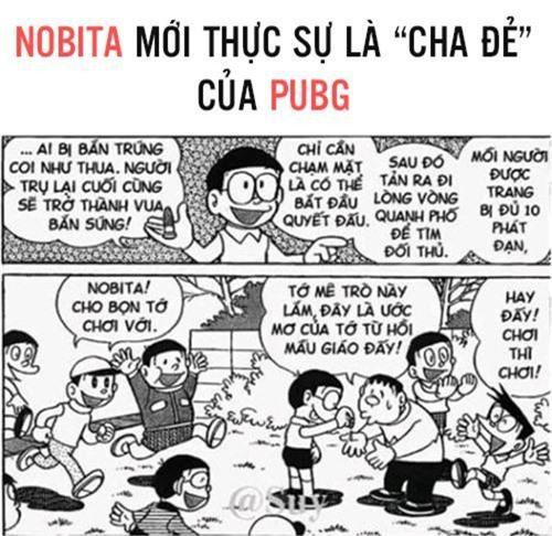 Nobita và 10 thông tin thú vị xung quanh cậu nhóc hậu đậu nhưng số hưởng nhất Doraemon - Ảnh 4.