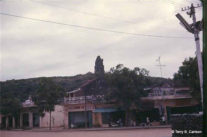 Thi xa Tuy Hoa nam 1970 qua anh cua linh My-Hinh-8
