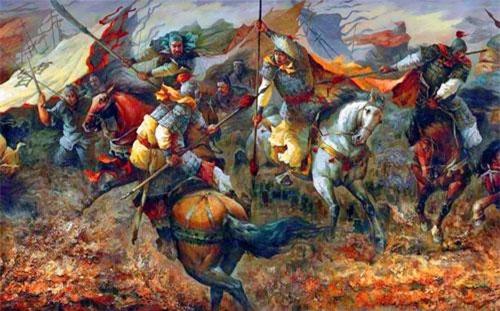 'Tử huyệt' trong 3 trận đại chiến thời Tam Quốc: Bại trận vì cùng một lý do, đó là gì?