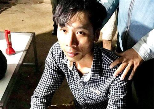 Câu chuyện pháp luật: Đâm chết bạn nhậu của bố dượng ở Ninh Thuận