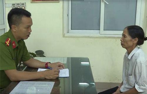 """Bắc Ninh: Vợ """"giúp"""" chồng hành nghề vá săm bằng cách rải đinh trên quốc lộ"""