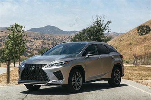 """XE HOT (18/8): Giá xe Lexus mới nhất, ôtô """"hàng hiếm"""" tại Việt Nam giá chỉ 140 triệu"""