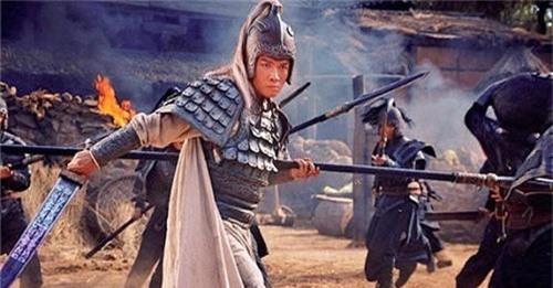 Tam Quốc: Nhân vật duy nhất có thể đánh bại Triệu Vân là ai? - Ảnh 1