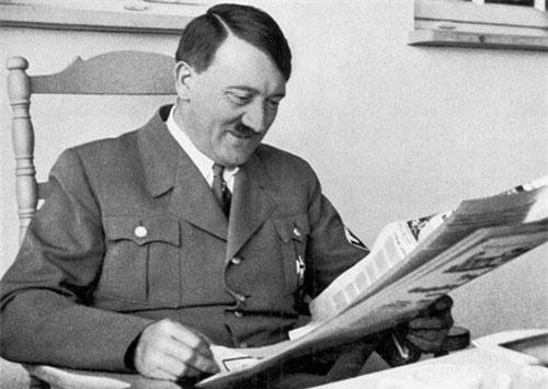 Một số tài liệu mật của Cục Điều tra Liên bang Mỹ (FBI) được giải mật hé lộ những thông tin bất ngờ về trùm phát xít Hitler.
