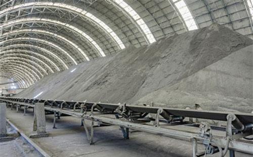 Xuất khẩu xi măng, clinker giúp mang về gần 750 triệu USD