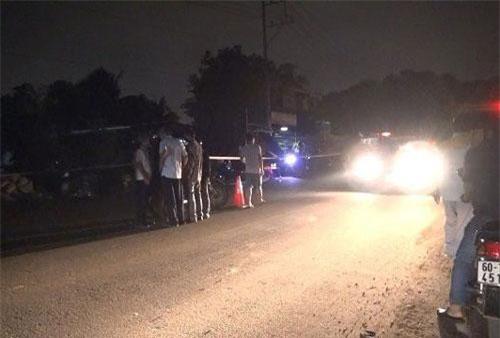 Bình Dương: Mâu thuẫn sau va chạm giao thông, 1 người bị đánh chết