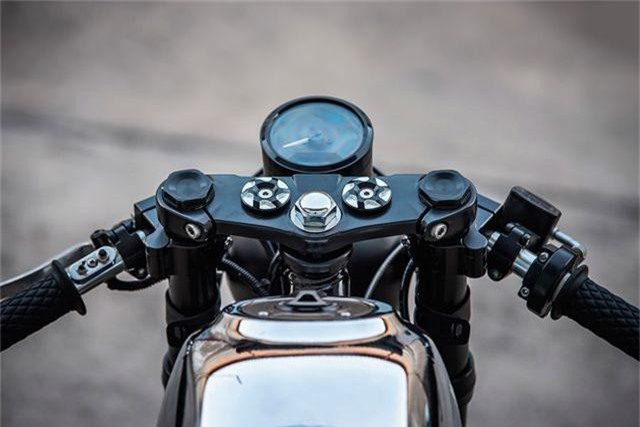 Honda Monkey Racer