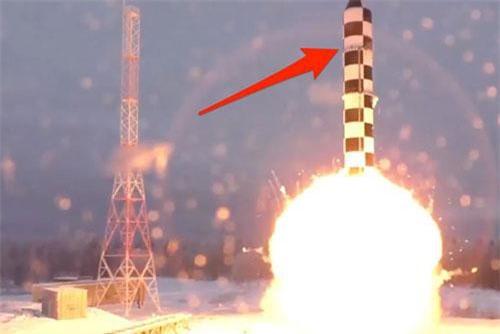 Nga sắp hoàn tất thử nghiệm tên lửa đánh bại mọi hệ thống phòng thủ Mỹ