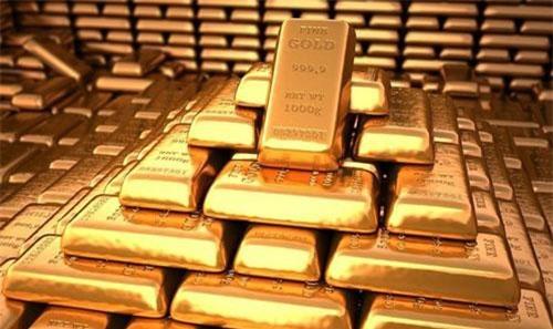 Giá vàng 22/8: Vàng SJC tăng 100.000 đồng/lượng
