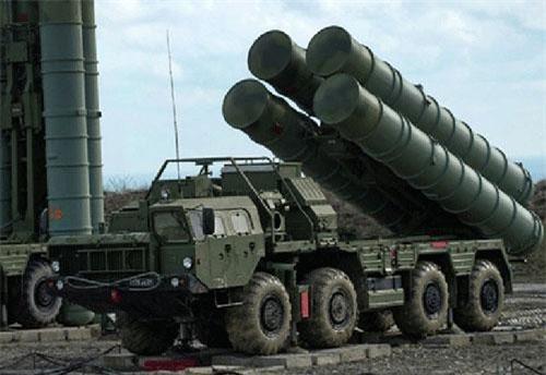 Thổ Nhĩ Kỳ tuyên bố triển khai hệ thống S-400 nếu bị tấn công