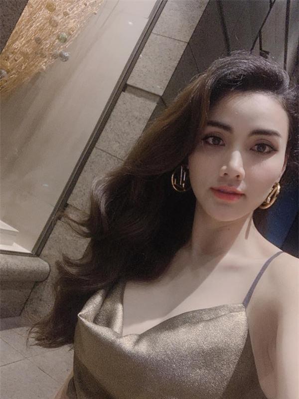 Trang Nhung tên đầy đủ là Nguyễn Trang Nhung, sinh năm 1985 tại Bắc Ninh.