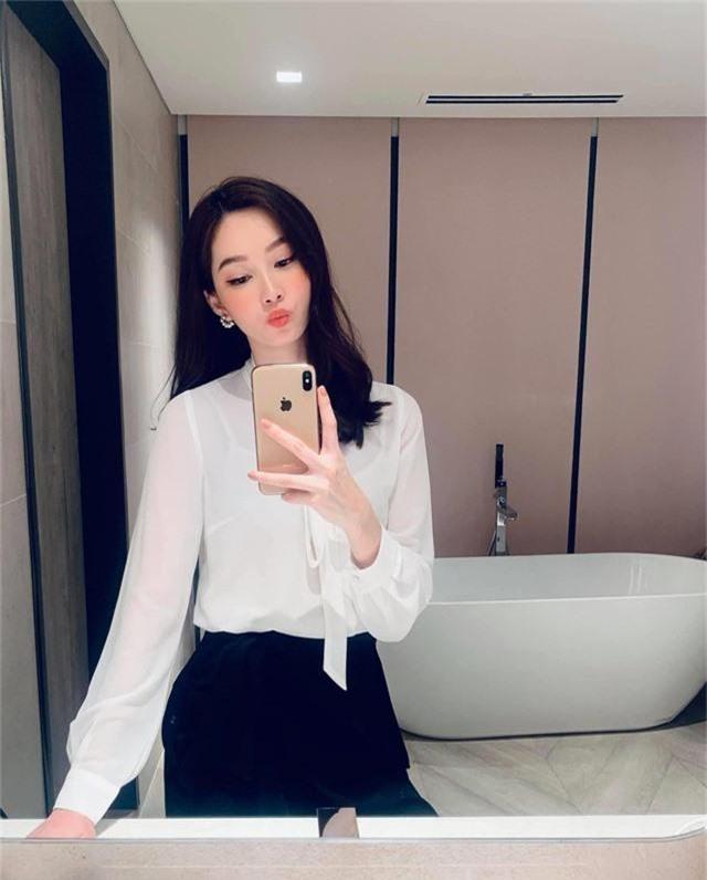 7 năm sau ngày đăng quang Hoa hậu Việt Nam,  Đặng Thu Thảo thay đổi thế nào sau 7 năm đăng quang? - Ảnh 3.