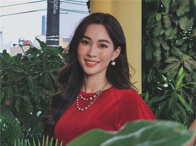 7 năm sau ngày đăng quang Hoa hậu Việt Nam,  Đặng Thu Thảo thay đổi thế nào sau 7 năm đăng quang? - Ảnh 6.