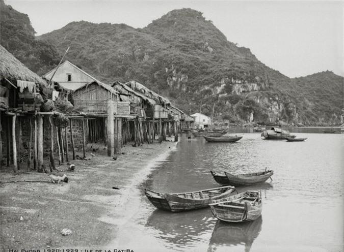 Loat anh cuc quy gia ve Hai Phong thap nien 1920-Hinh-6