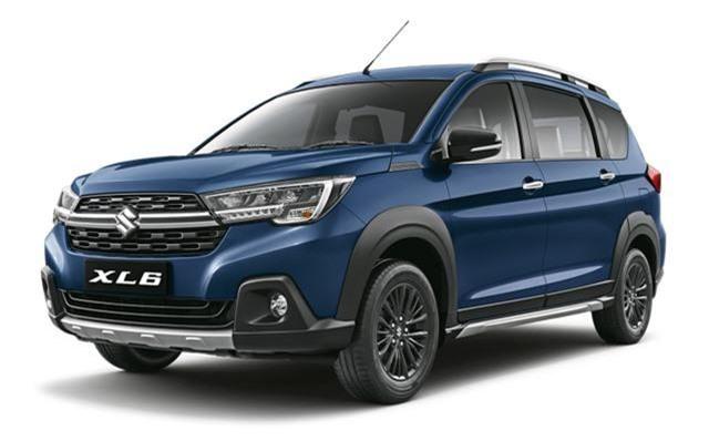 Maruti Suzuki vừa ra mắt tân binh XL6 tại Ấn Độ.